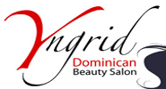 Dominican Beauty Salon Yngrid Logo